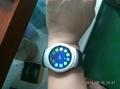 fitness tracker smartwatch round smartwatch x3 smart watch ...