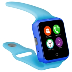D3 smart watch mobile phone Support GSM SIM TF Card Smart Watch with Camera