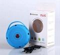 outdoor portable bluetooth speaker
