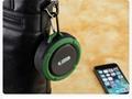 portable waterproof sport wireless music