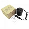 cupholder intelligent car charger with cigar cigarette lighter 12