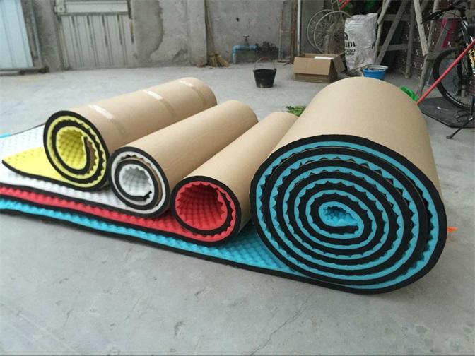 广州吸音棉厂家吸音棉价格 3