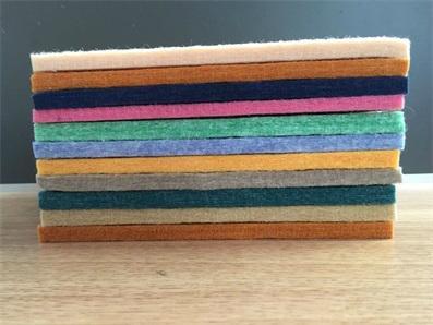 广州木质吸音板厂家|木质吸音板价格 1