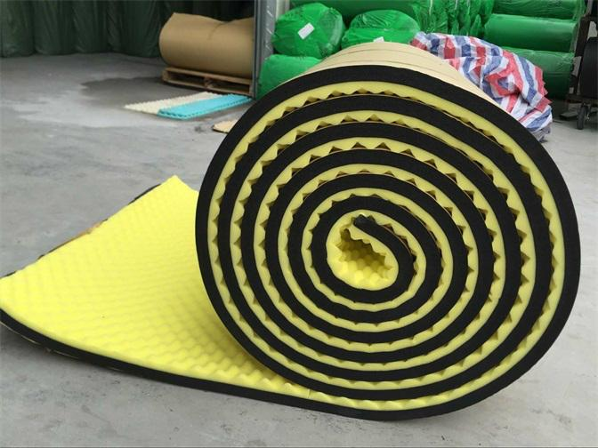 广州木质吸音板厂家|木质吸音板价格 3