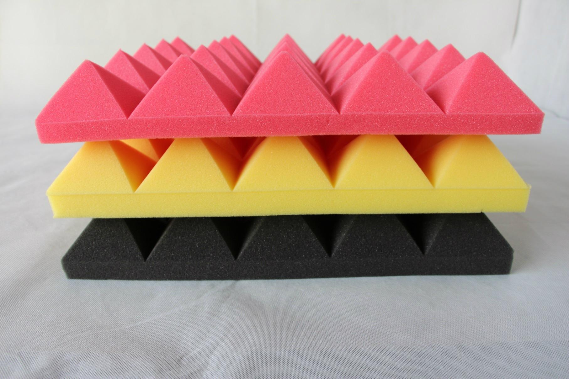 广州木质吸音板厂家|木质吸音板价格 5