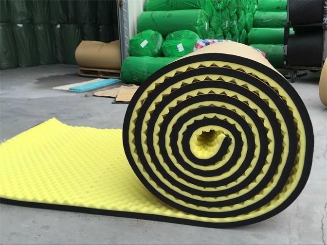 专业生产吸音棉|隔音棉厂家吸音棉生产厂家 3