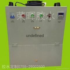 uv固化胶黏剂,低温uv固化机