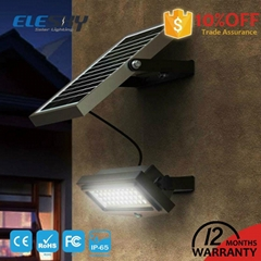 Good quality best price solar wall light with ce rohs certification