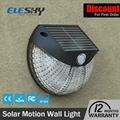 China supplier sale export products cheap price solar wall lamp 3