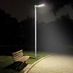 2017 new products durable energy saving solar street light