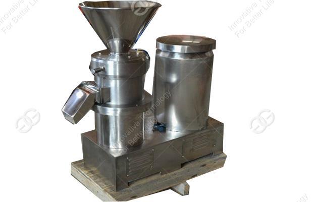 High Quality Advanced Peanut Butter Machine On Sale 2