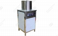 Cashew Peeling Processing Machine in