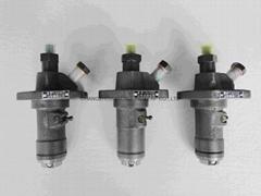 Diesel pump set oil fuel injection pump