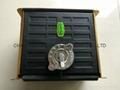 S195 engine copper radiator for single