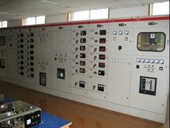高低壓供配電實訓考核裝置(單電源)