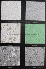 郑州星光永久性PVC防静电地板