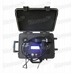 Full-Spectrum Forensic Light & Laser Detecting Light Source
