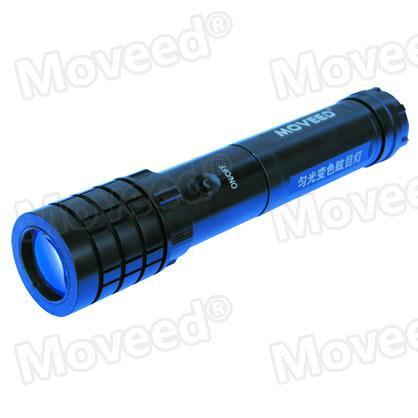 Police Strobe Flashlight with 6 Working Modes