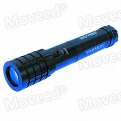 Police Strobe Flashlight