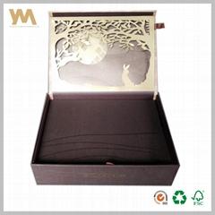 Luxury Gift Box Watch Box Cosmetic Jewelry Box