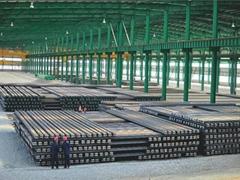 alex customized Railroad steel rail