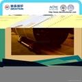 High pressure fire tube industrial steam boiler 1T