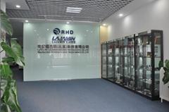 世纪镭杰明(北京)科技发展有限公司