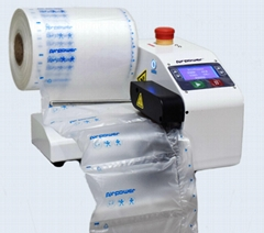 AIRPOWER緩衝氣墊充氣機MINI臺式氣墊機生鮮電商包裝專用