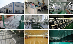 Hangzhou LinAn Polar Lighting Co. ,Ltd