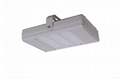LED High Bay Light New Modular Design 135w Aluminum 120lm/w