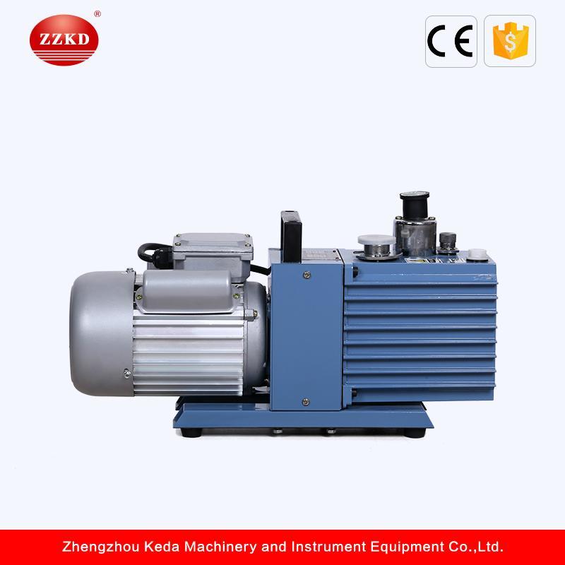 China NEW Vacuum Freeze Dryer 2