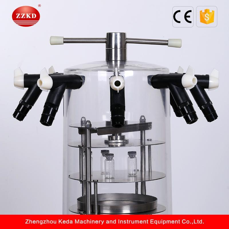 China NEW Vacuum Freeze Dryer 3