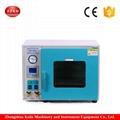 Digital Display Laboratory Vacuum Drying