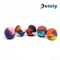 Food Grade Silicone Ball Wax DAB