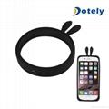 Universal Soft Silicone Bumper Ring
