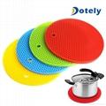 Silicone Pot Holder Heat Resistant Non