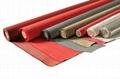 Fiberglass Woven Fabric for Insulating Material 1
