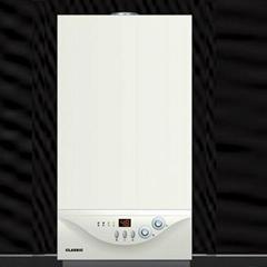 百典家用燃氣壁挂爐BD-1款采暖熱水爐倆用爐