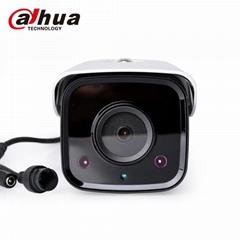 大華高清600萬H.265雙燈紅外夜視網絡攝像機