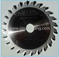Diamond Circular Saw Blade for Woodworking
