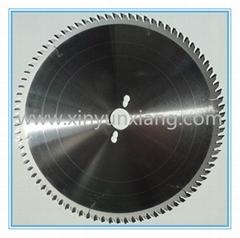 China Manufacture PCD Circular Saw Blade for Wood