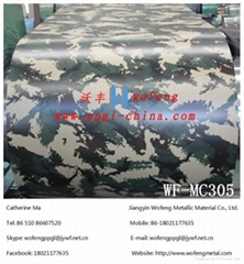 Color coated roof design PPGI/PPGL metal roofing prepainted galvanized coil