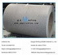PVC laminated film Marble roof material