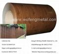 Marble  PVC laminated film  army brick