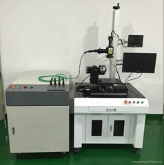 光纖激光焊接機