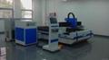 光纤激光切割机 1