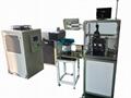 光纖傳輸焊接機配自動化送料機山東廠家直供 1