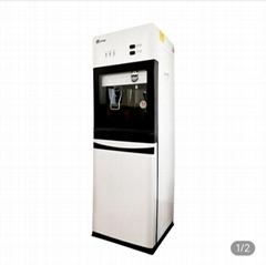 双门立冰机