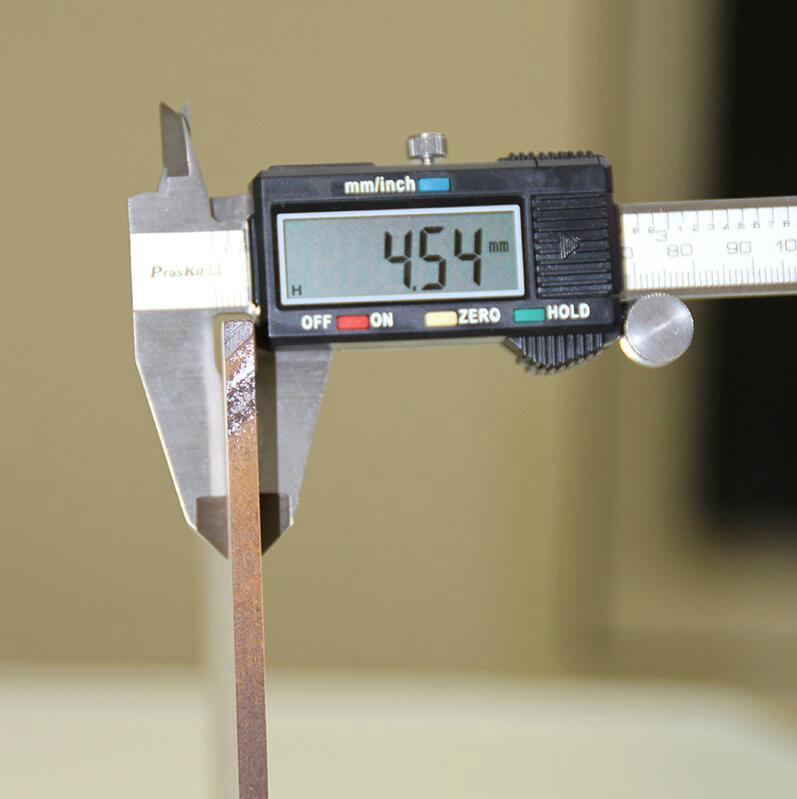 家具型4.5mm无甲醛添加中密度砂光板 1