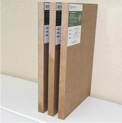 家具型18mm无甲醛添加高密度镂铣板